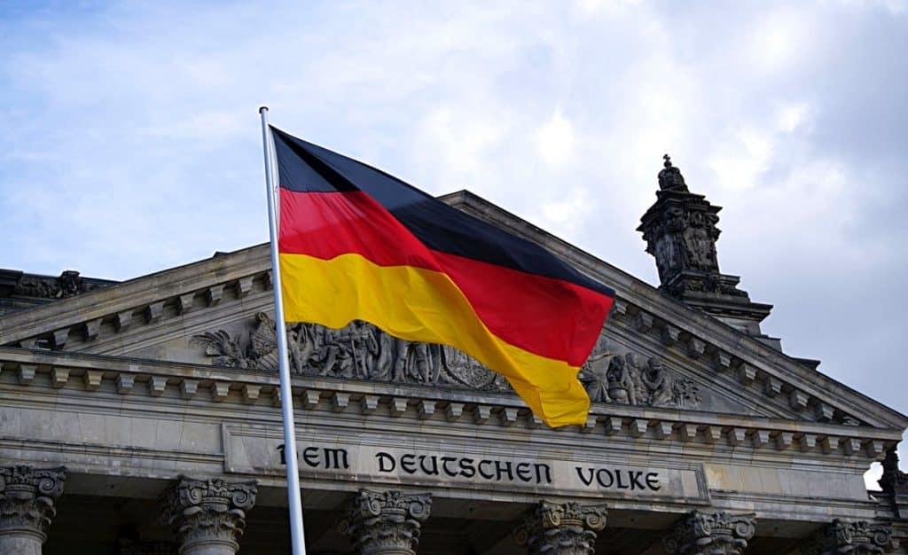 bolsas de doutorado na Alemanha DAAD capes