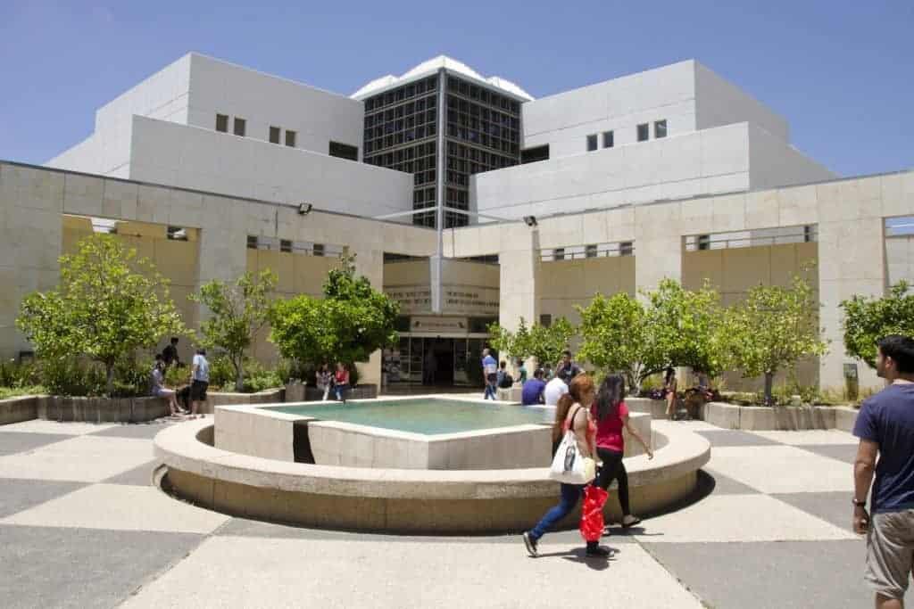 Bolsas para graduação em Israel partiu intercambio