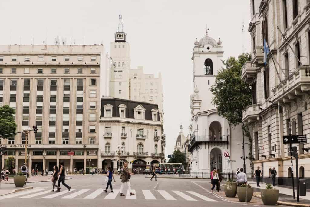 bolsa para pós-graduação na Argentina cenicet