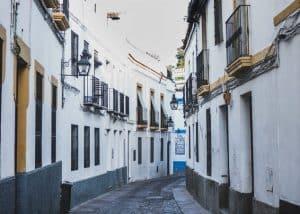 bolsas para doutorado na Espanha Córdoba