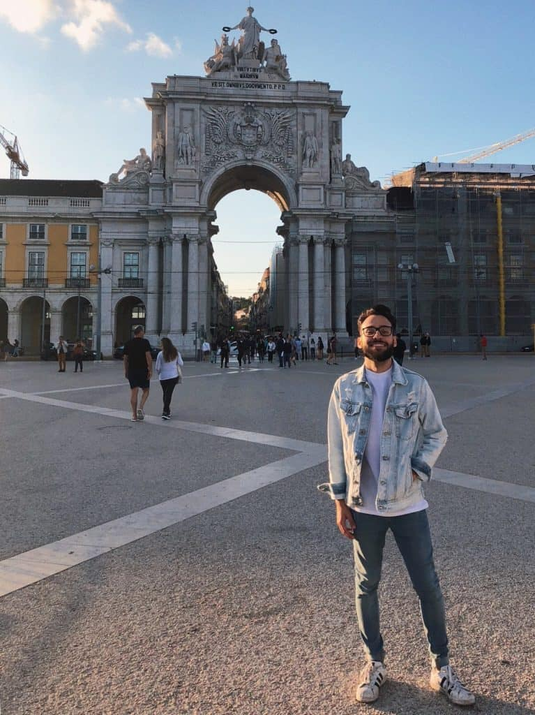 mestrado integrado em portugal o que vale a pena mateus pimenta partiu intercambio lisboa 3