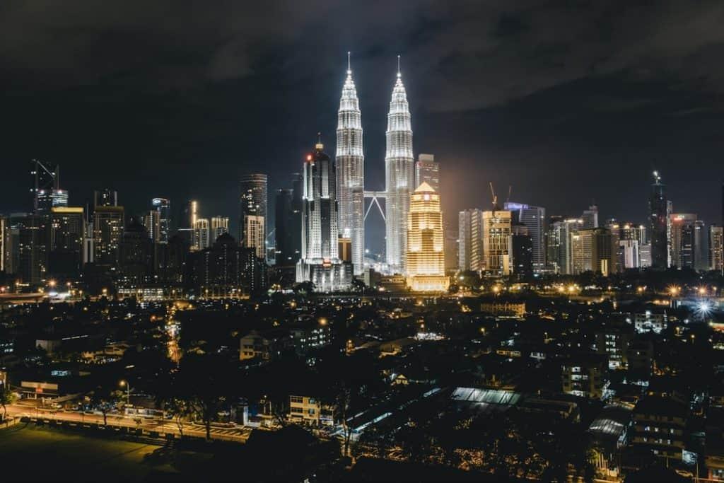bolsa para participar de conferência do Banco Mundial kuala lumpur malasia