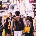 bolsa GKS para fazer faculdade na coreia do sul niied partiu intercambio