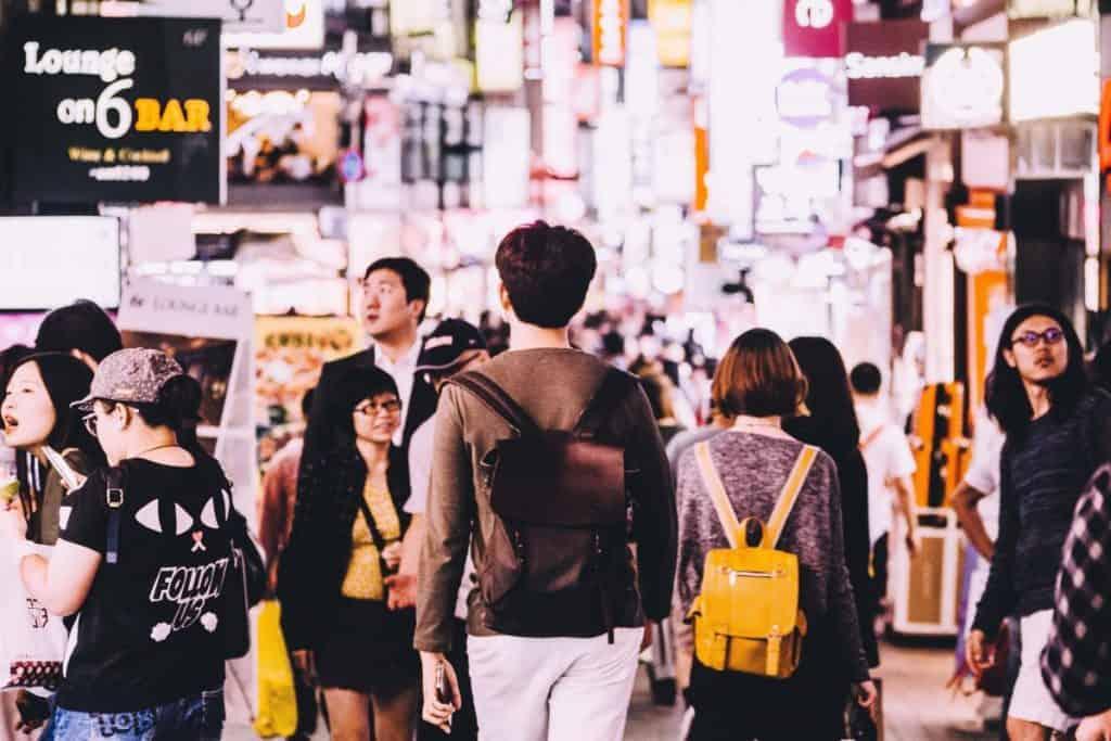 bolsa para fazer faculdade na coreia do sul niied partiu intercambio