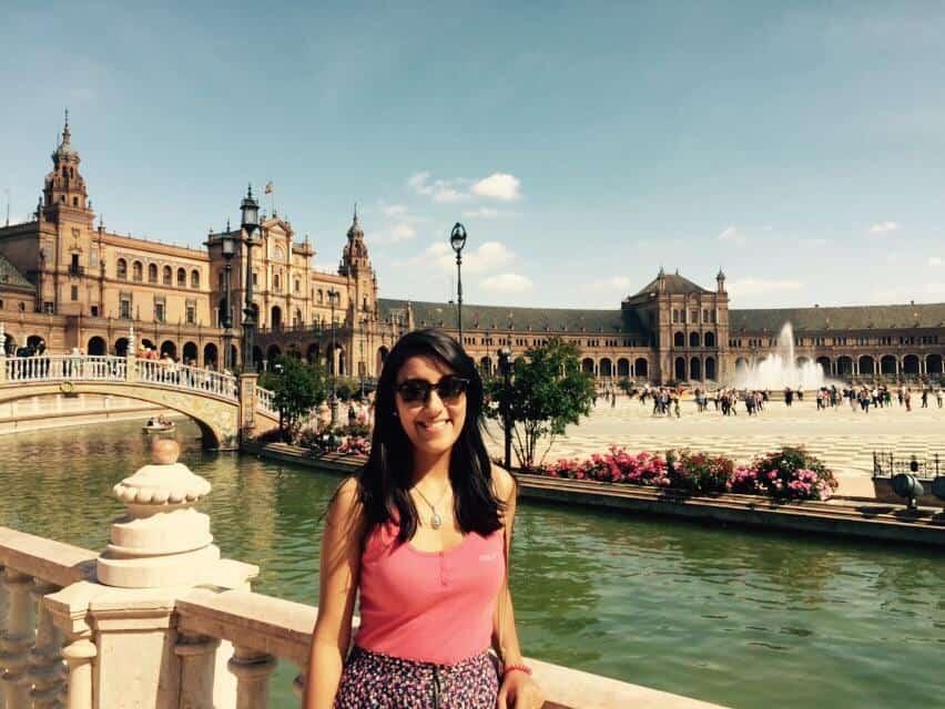 estudar um semestre na espanha jessica matias tempo de advogada partiu intercambio