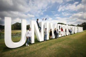 bolsa para mestrado na Holanda universidade de twente