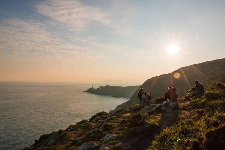 bolsas para pós-graduação na Irlanda governo council