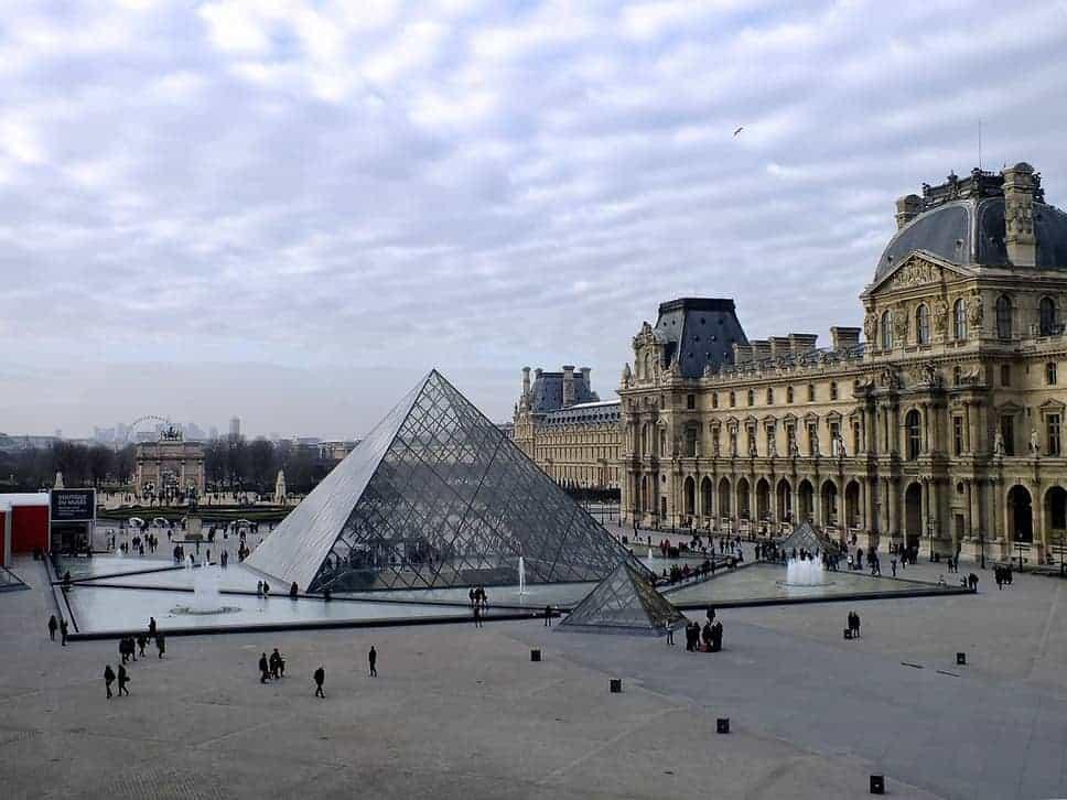 Programa da Science Po tem bolsa para fazer mestrado na França