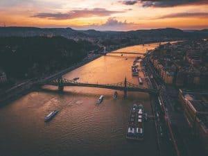 bolsas para estudar na Hungria budapest