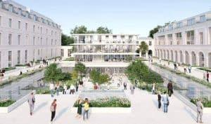 bolsas para graduação na França Science Po Paris