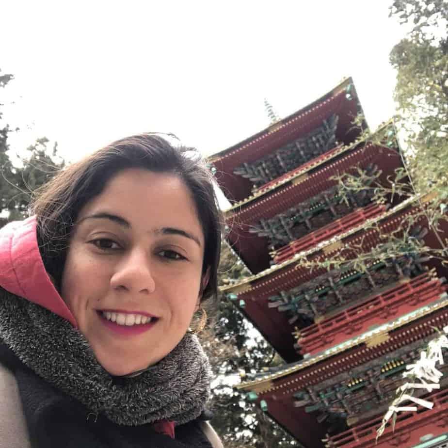 lorena felipe doutorado no japao com bolsa mext partiu intercambio 5