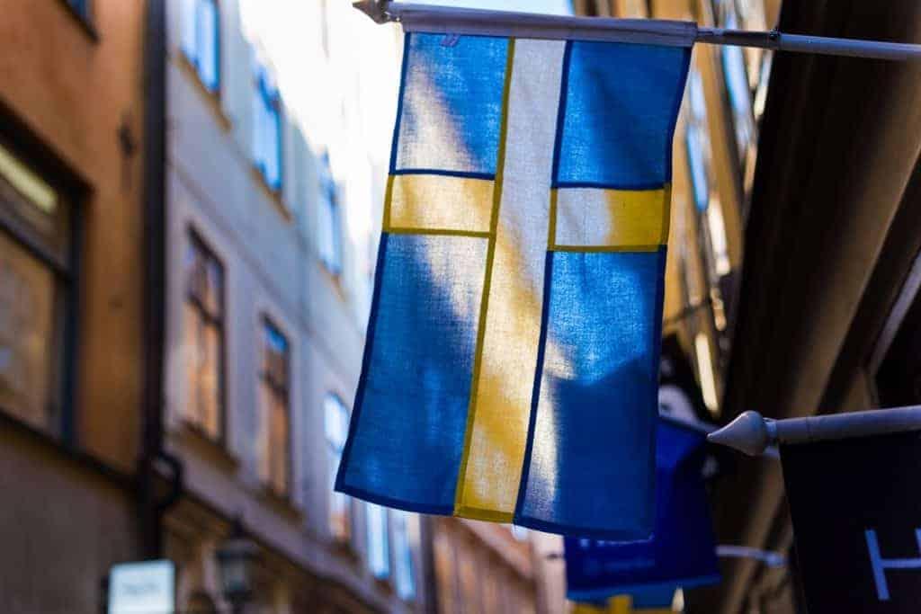bolsa para fazer mestrado na Suécia Swedish institute SISPG