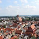 bolsa para mestrado em ecologia na área ambiental Alemanha EPOS DAAD Greifswald