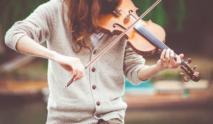 intercâmbio para músicos EUA OneBeat