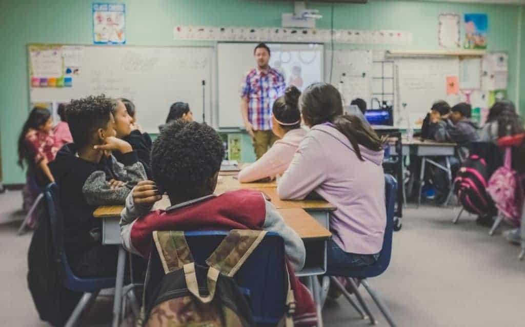 bolsa para mestrado na área da educação Globed Erasmus