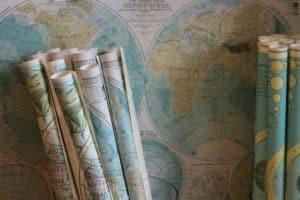bolsa para mestrado em cartografia erasmus alemanha