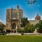 bolsas para curso curto na Universidade de Yale eua santander