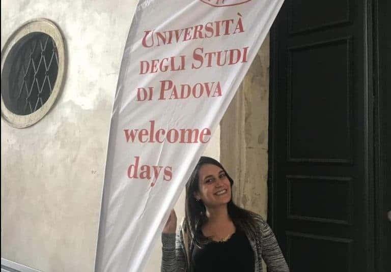 mestrado em direitos humanos na italia partiu intercambio