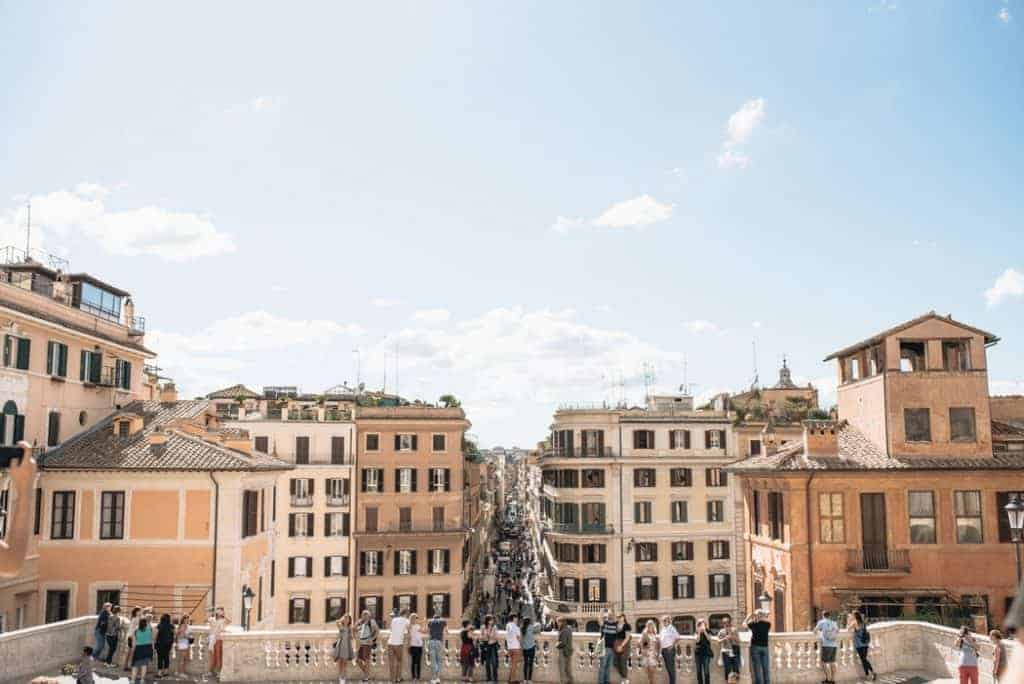 bolsas integrais para estudar na Itália luiss roma