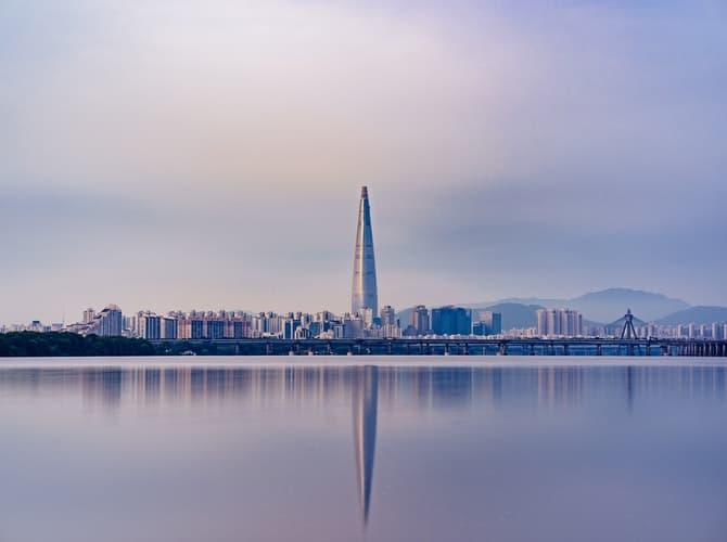 bolsas para graduação na CoreiaUniversidade Nacional de Artes da Coreia