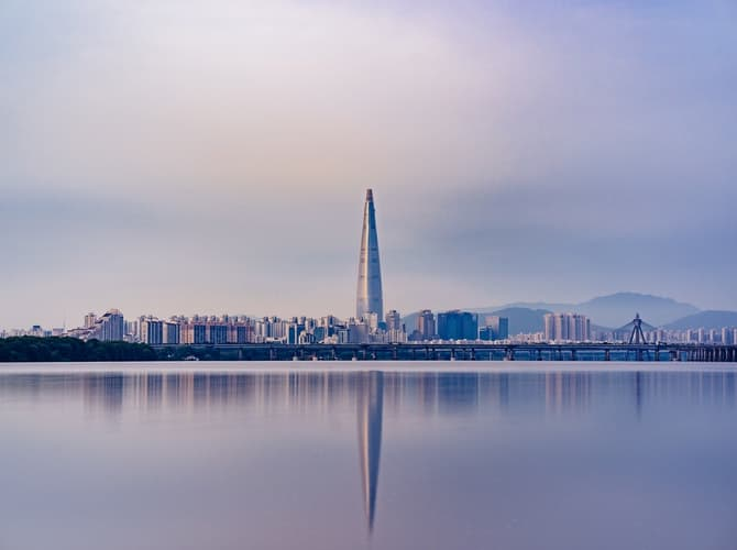 bolsa para fazer faculade na Coreia Universidade Nacional de Artes da Coreia