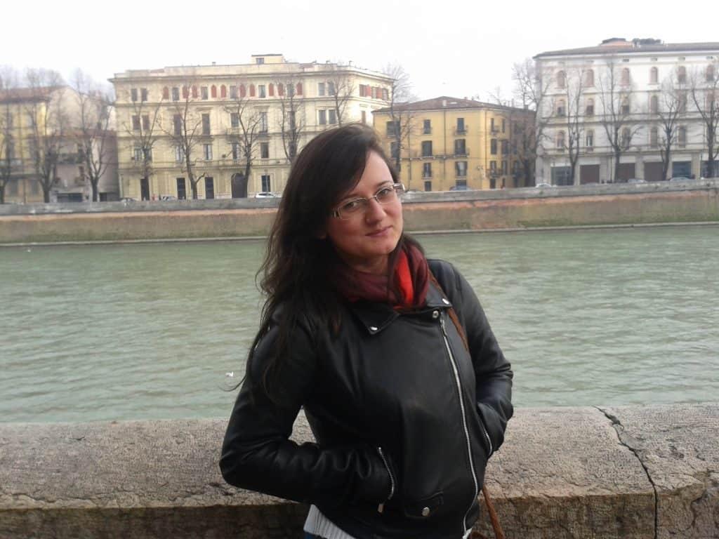 celi prova de proficiencia em italiano partiu intercambio Clycia Gracioso na italia