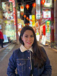 lorena felipe morar fora vida no japão partiu intercambio bolsa mext estudar no japao