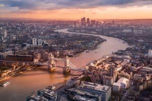 pesquisa na inglaterra Chatham House Londres