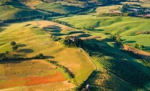 bolsa de estudo na Itália toscana