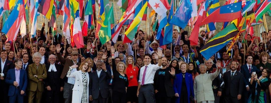 one young world summit canada ottawa divulgação