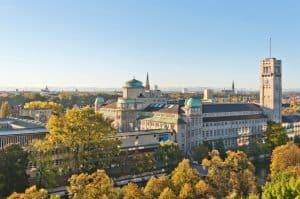 bolsa para residência em pesquisa no deutsches museum