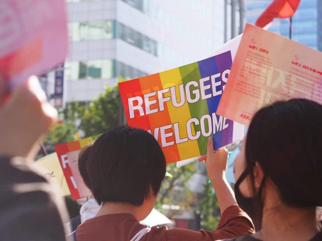 Curso de Direito Internacional dos Refugiados na Itália com bolsa