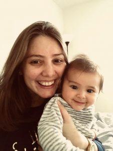 bolsas para mães intercâmbio com filhos