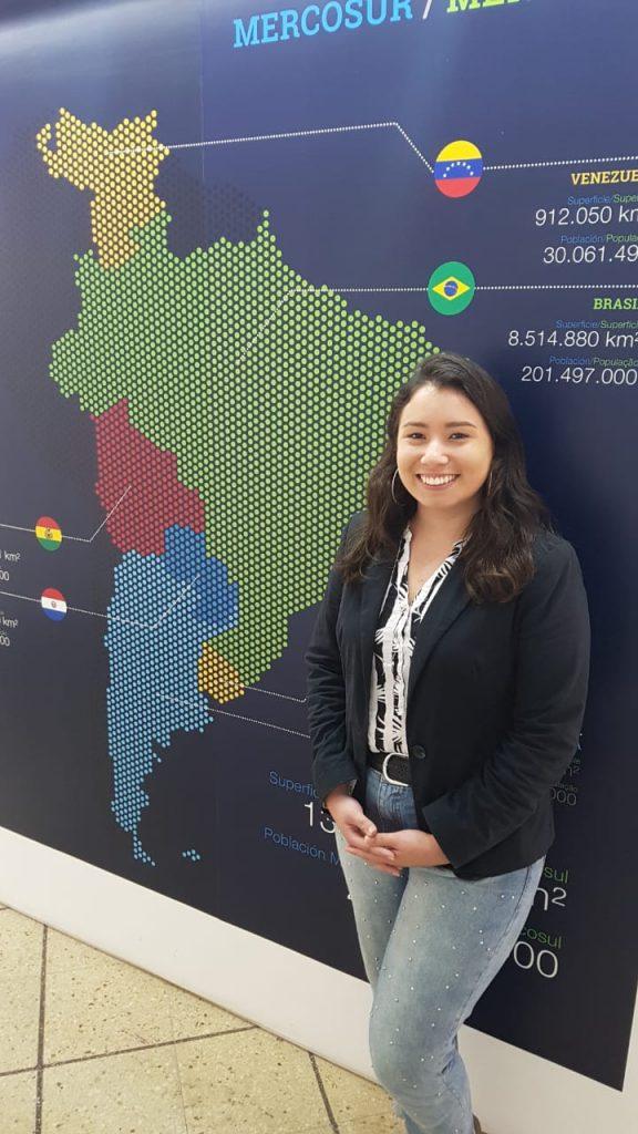 Como fazer estágio na Argentina na área de direitos Humanos do Mercosul