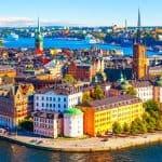 como fazer Mestrado na Suécia