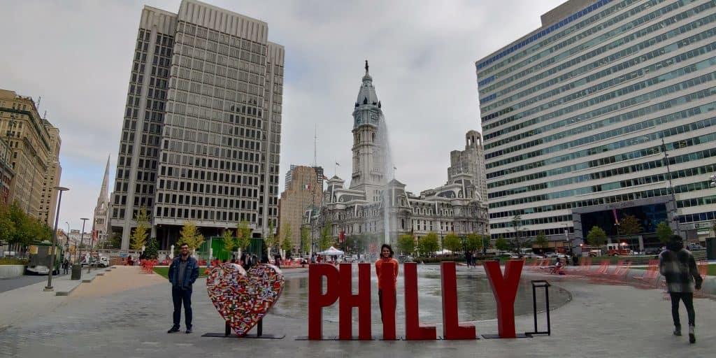 o que fazer na filadelfia nos estados unidos