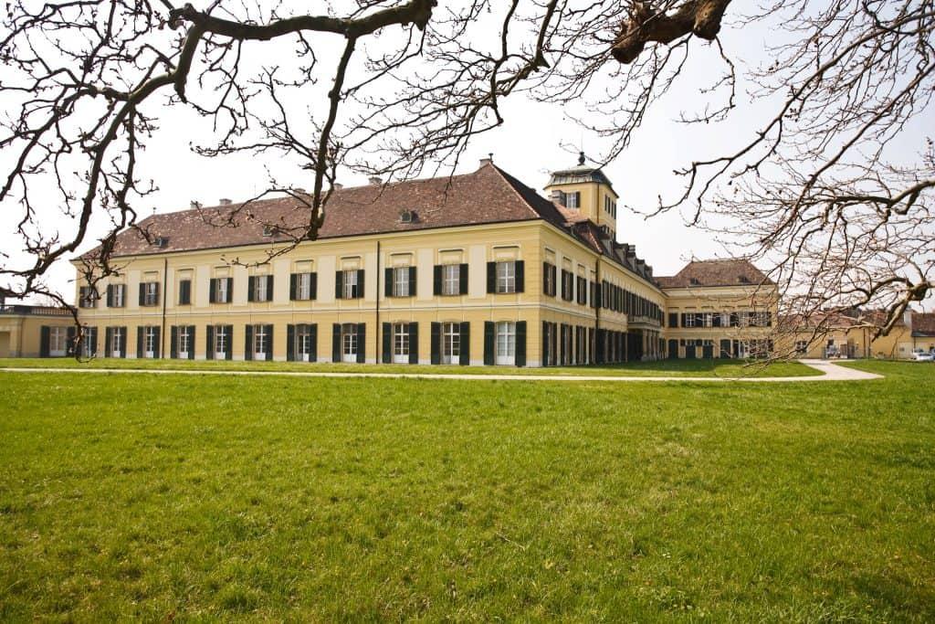 Programa de verão para jovens cientistas na Áustria