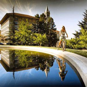 curso curto nos EUA university of california berkeley