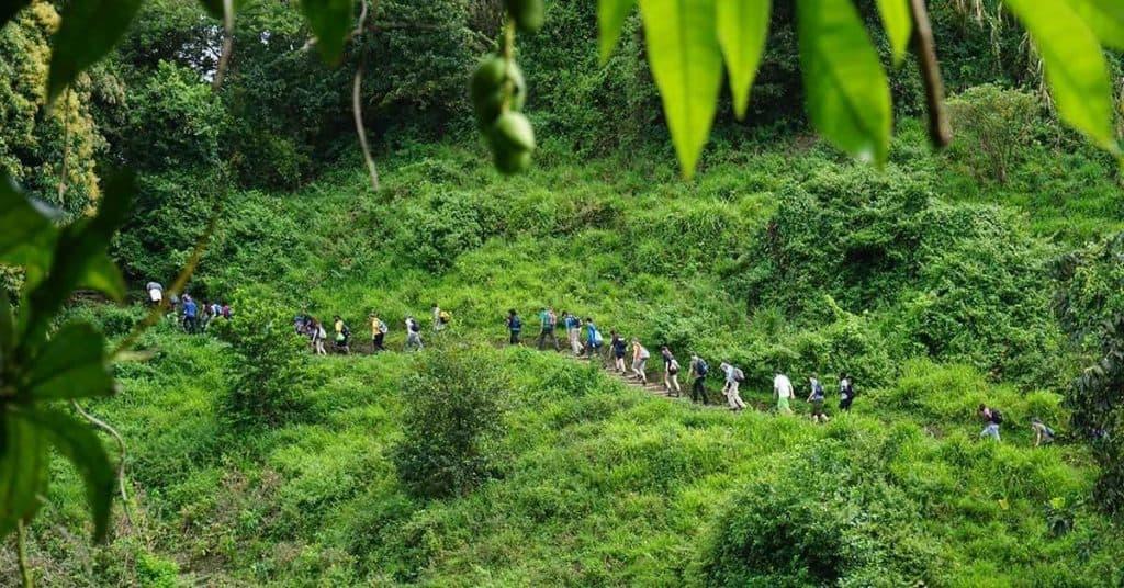 desenvolvimento sustentável mestrado erasmus