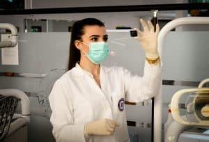 mestrado em medicina de precisão Europa Erasmus
