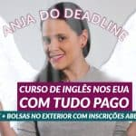 anja do deadline bruna amaral partiu intercambio bolsas de estudo 2020
