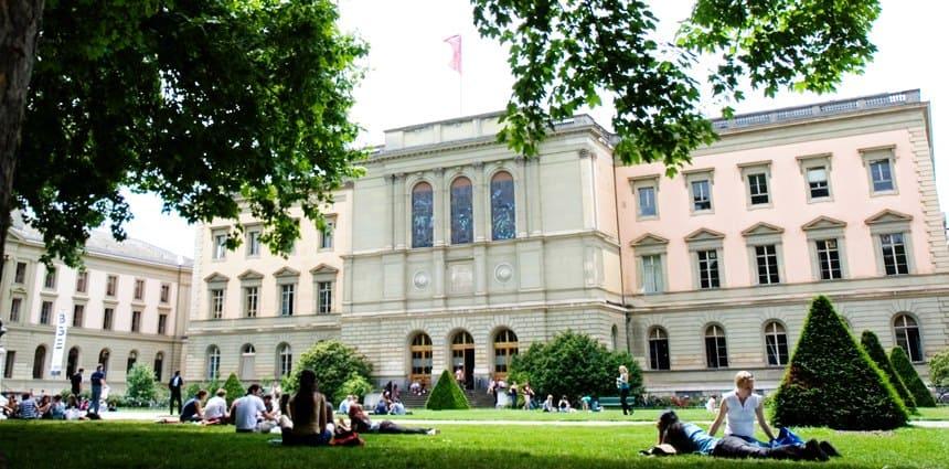 bolsas universidade de genebra suíça mestrado