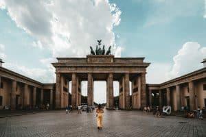 estudar alemao na alemanha faculdade partiu intercambio