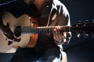 Bolsa para doutorado em Música Dublin City University