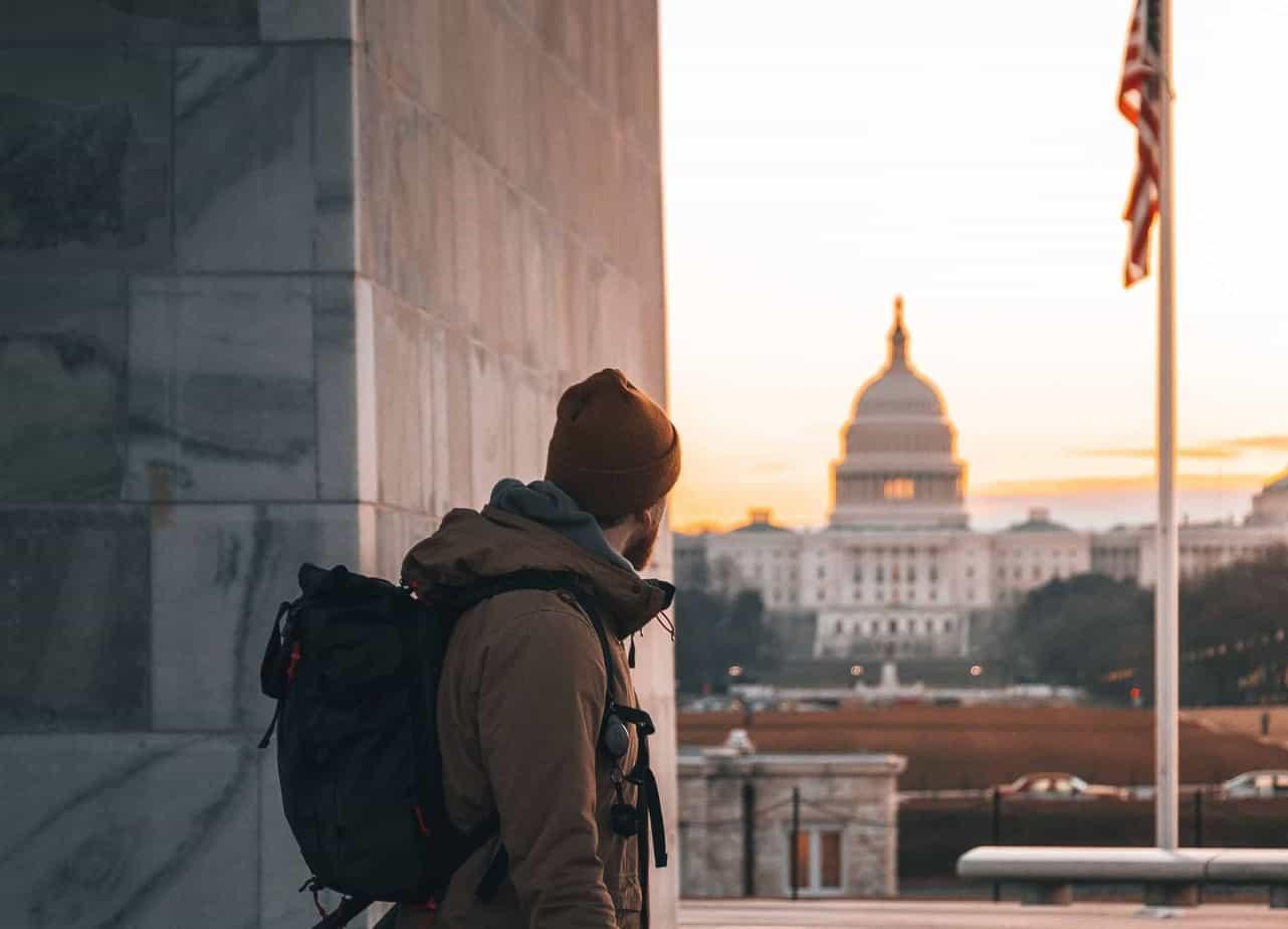 Hurford Youth Fellowship: programa leva jovens líderes aos Estados Unidos
