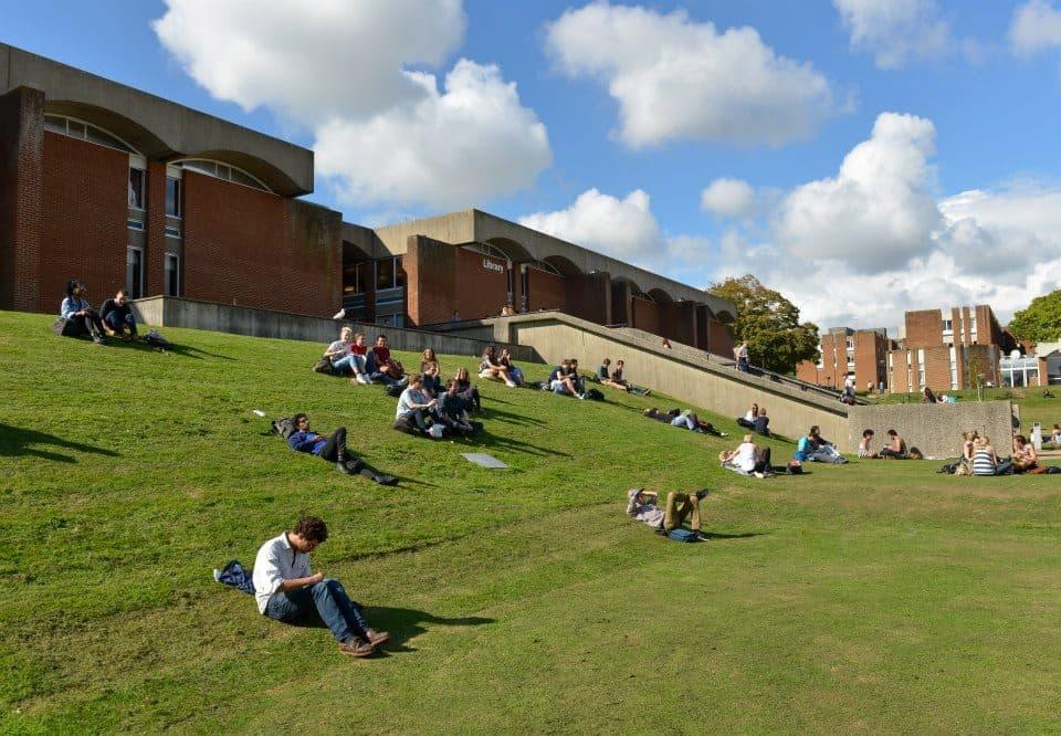 Universidade de Sussex mestrado Política Científica inglaterra