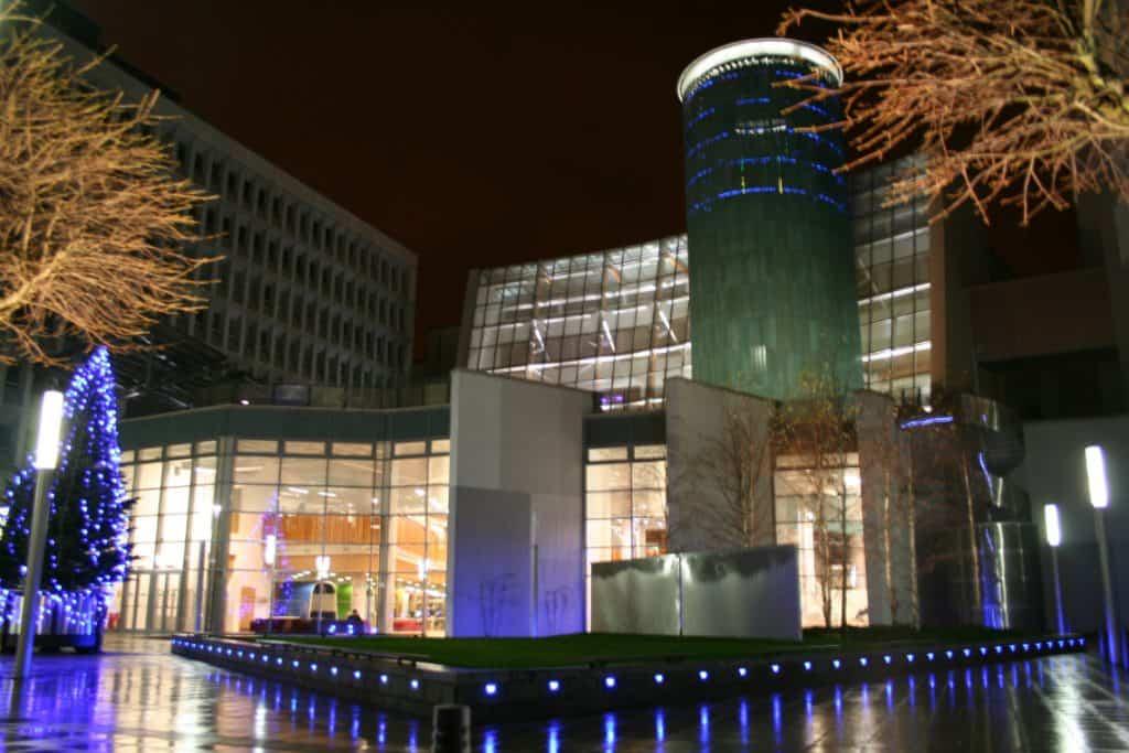 bolsas para pos-graduacao no reino unido glasgow caledonian university