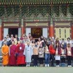curso de coreano Geumgang 2