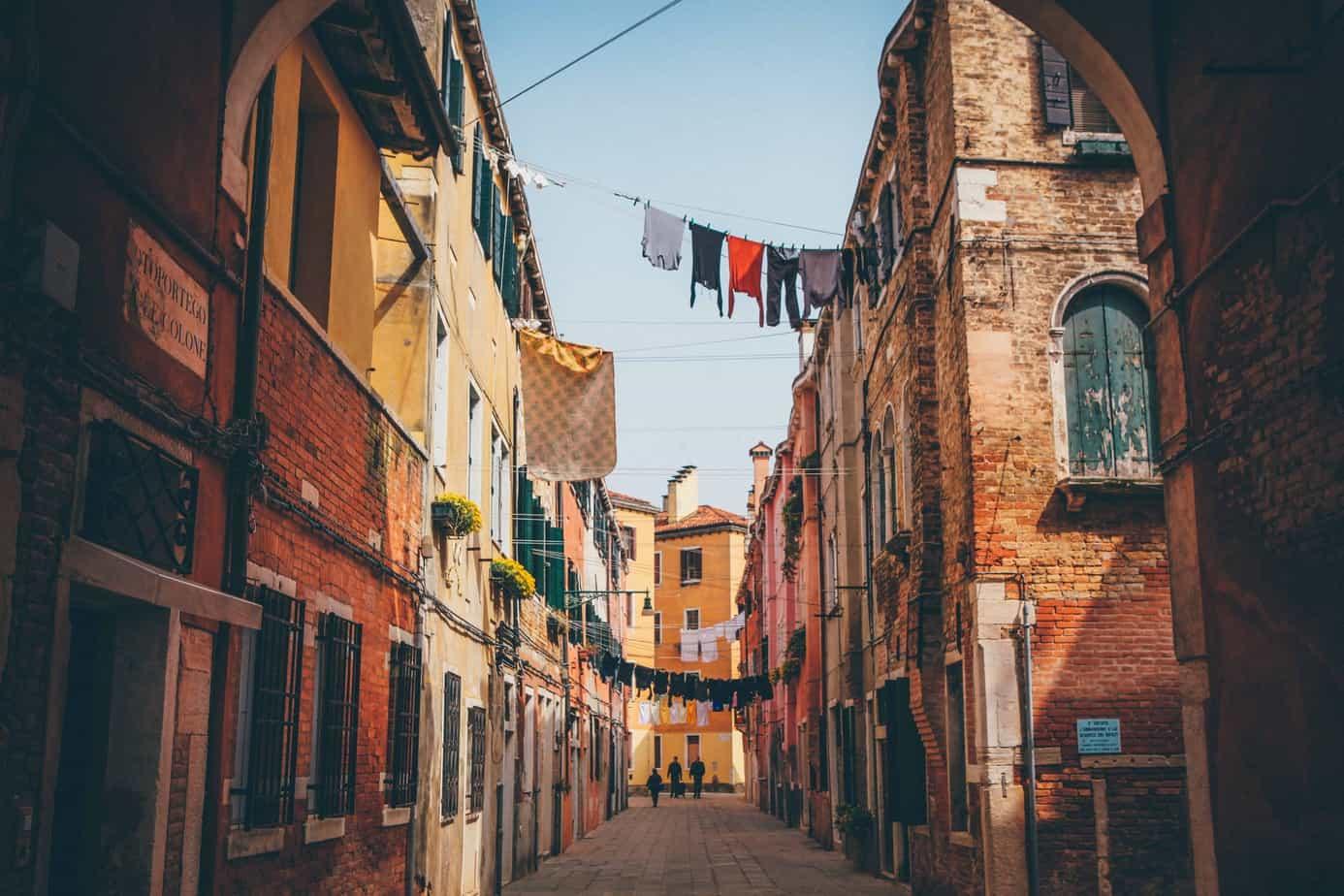 Quanto custa estudar na Itália?