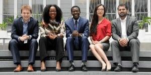 YPP trabalhar no banco mundial